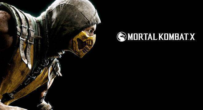 Mortal Kombat X Giveaway (Steam cd key)
