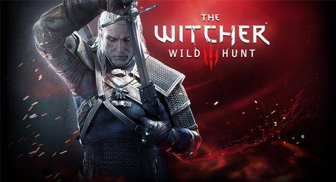 The Witcher 3 Wild Hunt Gewwinspie (Steam cd key)