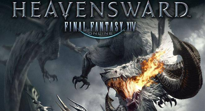 Sorteo Final Fantasy XIV Heavensward (SquareEnix cd key)