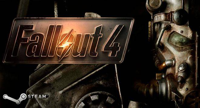 Fallout 4 Steam cd key Gewwinspiel
