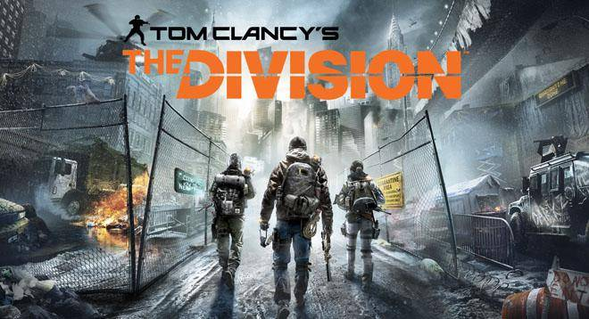 Sorteo The Division (Uplay cd key)