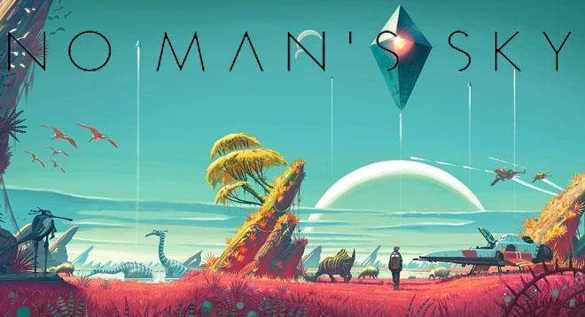Concours NO MANS SKY (Steam cd key)