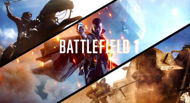 Sorteo Battlefield 1 (Origin cd key)
