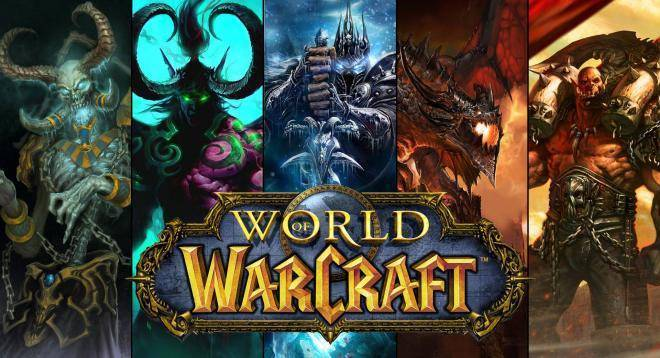World of Warcraft Pre-Paid 60 Days EU