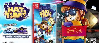 Buy A Hat in Time pc cd key for Steam - compare prices