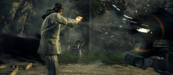 Article sur Alan Wake