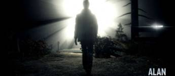 Article title about Alan Wake