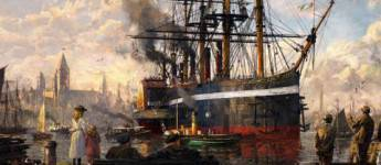 Article title about  ANNO 1800