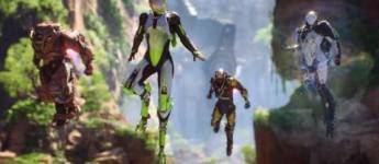 Article title about Anthem