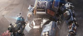 Article sur Titanfall