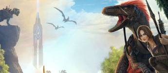 Article sur ARK Survival Evolved
