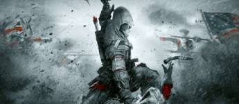 Article title about Assassins Creed 3