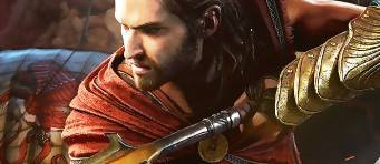 Article sur Assassins Creed Odyssey