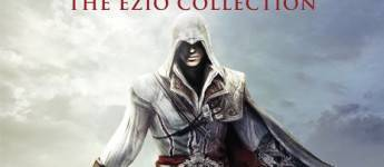 Article title about Assassins Creed The Ezio Collection
