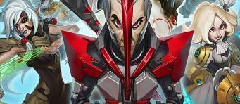 Article sur Battleborn