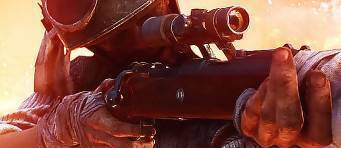 Article sur Battlefield 5