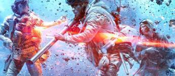 Article title about Battlefield 5