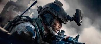 Article title about  Call of Duty: Modern Warfare