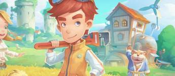 Article sur My Time At Portia