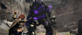 Article title about Dragons Dogma Dark Arisen