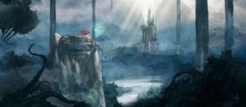 Article title about Child of Light
