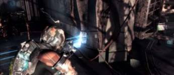 Article title about Dead Space 2