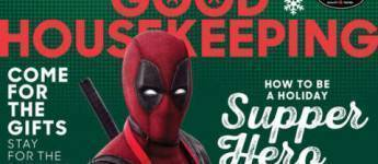 Article title about Deadpool