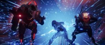 Article title about Destiny