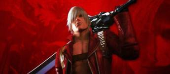 Article title about Devil May Cry HD Collection
