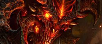 Article title about Diablo 3