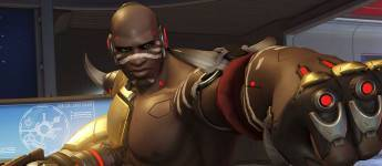 Article sur Overwatch