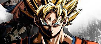 Article sur Dragon Ball Xenoverse