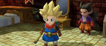 Article sur Dragon Quest Builders