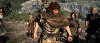 Article sur Dragons Dogma Dark Arisen