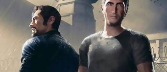 Article sur Brothers A Tale of Two Sons