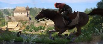 Article sur Kingdom Come Deliverance