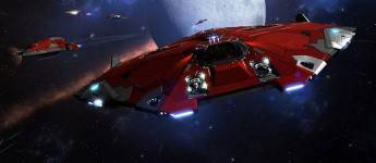 Article sur Elite: Dangerous