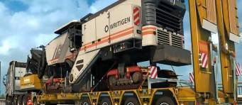 Article sur Euro Truck Simulator 2