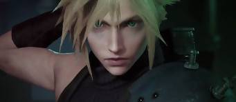 Article sur Final Fantasy VII