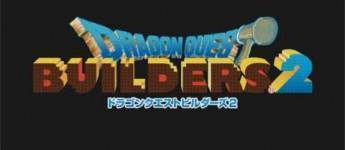Article title about Dragon Quest Builders