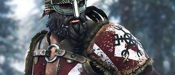 Article sur For Honor