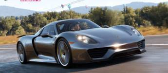 Article title about Forza Horizon 2