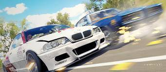 Article sur Forza Horizon 3