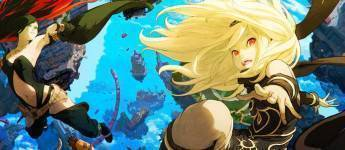 Article sur Gravity Rush 2