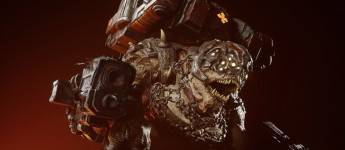 Article title about Gears Tactics