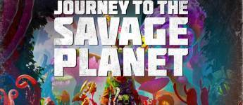 Titel des Artikels überJourney to the Savage Planet