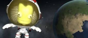 Article sur Kerbal Space Program