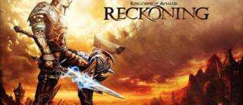 Article title about Kingdoms of Amalur: Reckoning