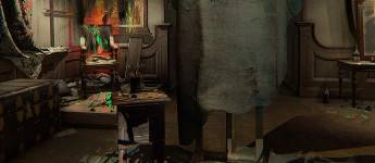 Article sur Layers of Fear