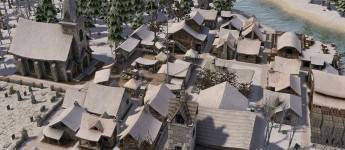 Article sur Banished